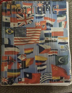 1942 magazine for Sale in Chicago, IL
