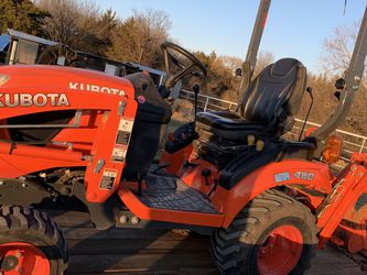 Kubota Tractor BX23s for Sale in Lewisville,  TX