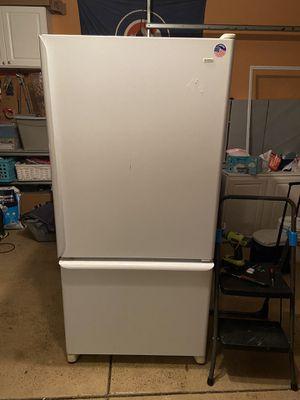 Bottom Freezer Fridge for Sale in Joliet, IL
