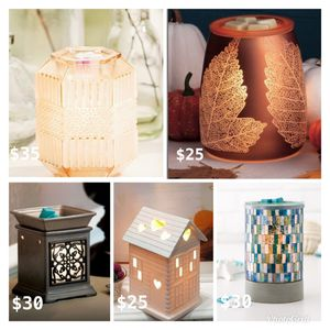 Scentsy warmers for Sale in Paterson, NJ