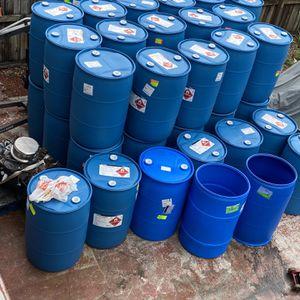55 Gallon Drums for Sale in Miami, FL