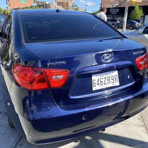 Hyundai Elantra Manual Transmission for Sale in Brooklyn, NY