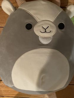 """Walker The Grey Goat 11"""" Squishmallow for Sale in Queens,  NY"""
