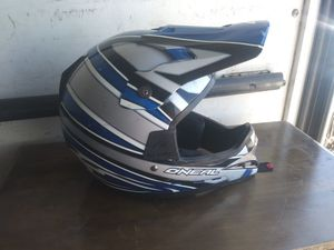 Medium Oneal helmet for Sale in Laveen Village, AZ