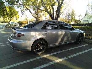 2007 Mazda 6 sport for Sale in Modesto, CA