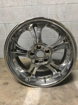 18 rims for Sale in Anaheim, CA