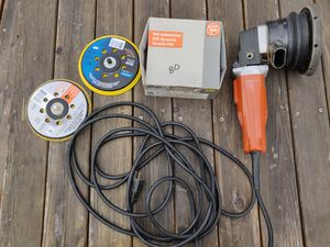 6 inch Fein sander for Sale in Tacoma, WA