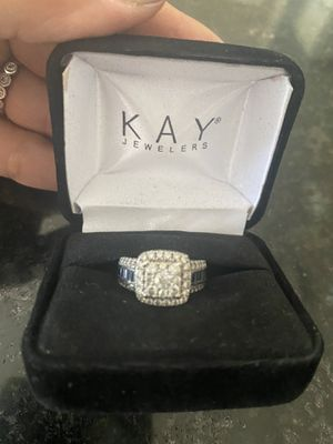 Engagement Ring for Sale in GRANT VLKRIA, FL