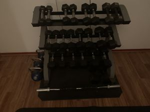 Weight Room Workout Equipment - Fitness for Sale in San Clemente, CA