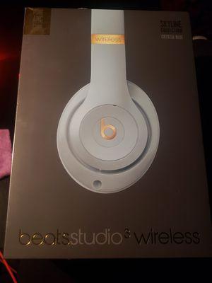$200 brand new beats studio3 wireless for Sale in Denver, CO