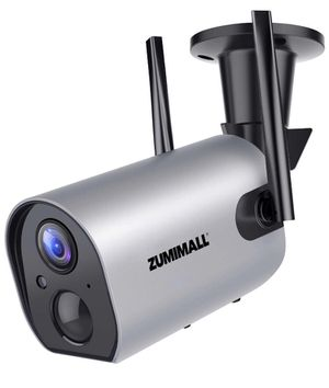 Wireless Outdoor WiFi Security Camera for Sale in Brooklyn, NY