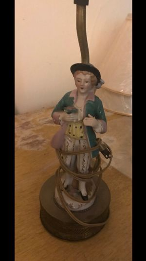 Antique Lamps $15 each for Sale in McKnight, PA