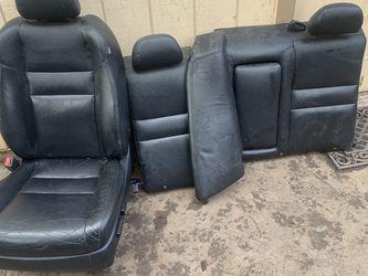 Seats For Acura TSX 2004 for Sale in Sacramento,  CA