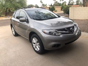 2012 Nissan Murano for Sale in Phoenix, AZ