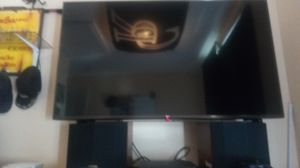 """55""""LG HDTV for Sale in Central City, CO"""