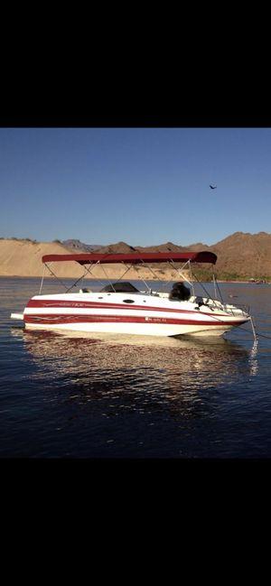 2004 Ebbtide Deck boat for Sale in Oceanside, CA