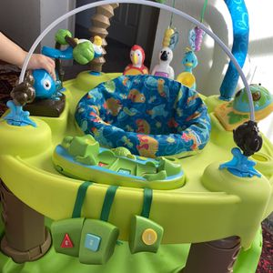 Bouncer It's Very Nice For Baby Very Good Condition for Sale in Dixon, CA