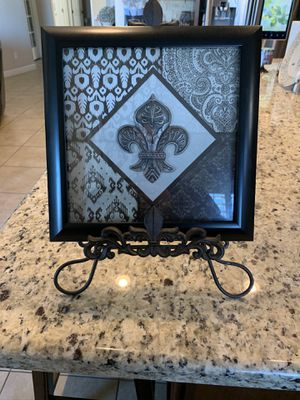 Decor picture art for Sale in Goodyear, AZ