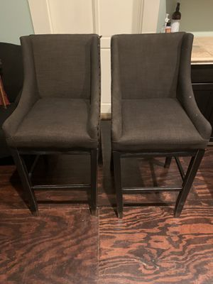 Cloth Bar Stools for Sale in Manvel, TX