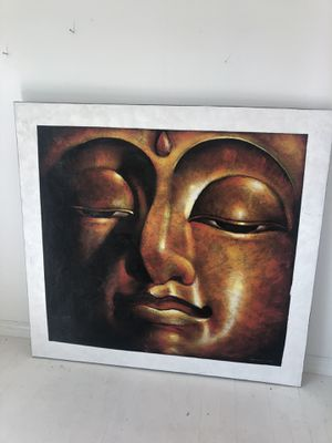 Painting of Buddha for Sale in Vista, CA