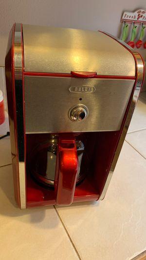 Bella Coffee Maker $10 for Sale in Everett, WA