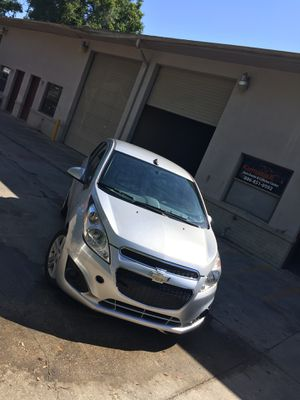 2014 Chevy Spark for Sale in Orange City, FL