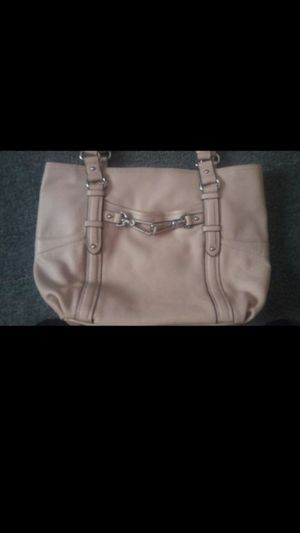 B . Makowsky leather bag for Sale in Silver Spring, MD