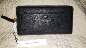 NEW MARC JACOBS WALLET for Sale in Orange, CA