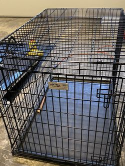 42 Inch Dog Crate for Sale in Tukwila,  WA