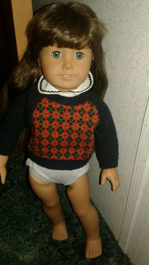 American girl doll Molly for Sale in Lake Wales, FL