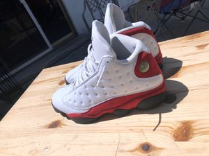 Jordan Retro 13 Cherry Size 12 for Sale in Los Angeles, CA