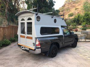 Tacoma Camper for Sale in San Juan Capistrano, CA