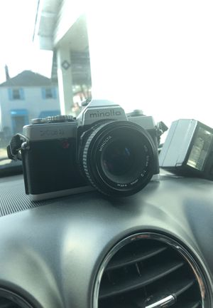 Minolta XG-1 for Sale in Cleveland, OH