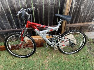 """Ozone 26"""" mountain bike for Sale in Pflugerville, TX"""