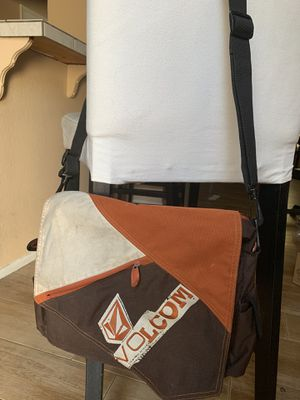Volcom Messenger Bag for Sale in Chandler, AZ