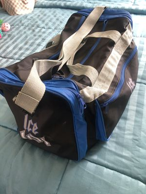 Ice 101 duffle bag for Sale in Columbus, OH