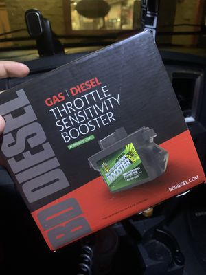Throttle booster for dodge ford and Jeeps for Sale in DeSoto, TX