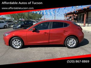 2014 Mazda Mazda3 for Sale in Tucson, AZ