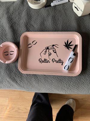 Novelty trays for Sale in Lynchburg, VA