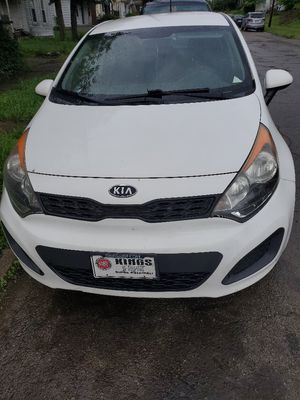 2012 Kia Rio for Sale in OH, US