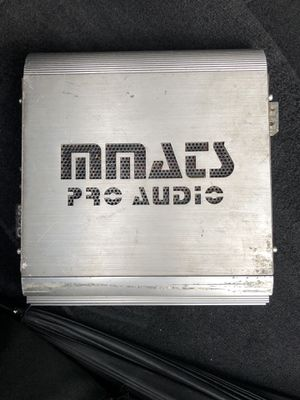 Pro audio for Sale in Fontana, CA