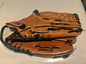 Easton BMX13 baseball gloves for Sale in Stockton, CA