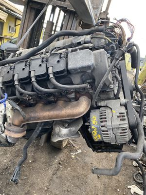 2004 Mercedes 430 engine for Sale in Opa-locka, FL