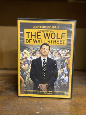 The Wolf of Wall Street for Sale in West Covina, CA
