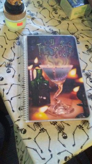 """Bar Guide - """"Call up the. Spirits"""" for Sale in Las Vegas, NV"""