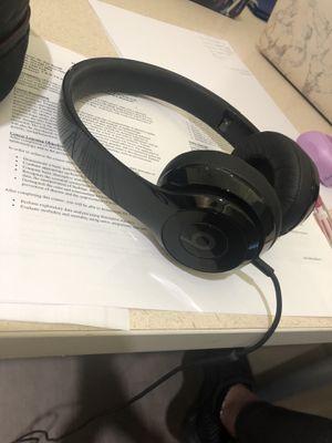 Beats by Dr Dre Solo 3 Wireless for Sale in Dearborn, MI