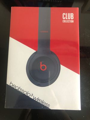 Beats Solo3 Wireless for Sale in Happy Valley, OR