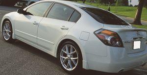 Always Garaged 2007 Nissan Altima 3.5L for Sale in Paterson, NJ