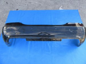 Mercedes Benz S Class S550 S600 S63 S65 AMG rear bumper cover 3660 for Sale in Miami, FL