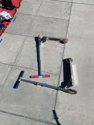 Scooters for Sale in Clovis, CA